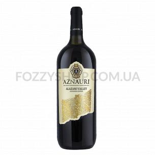 Вино Aznauri Алазанская...