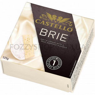 Сыр ARLA Бри Castello...