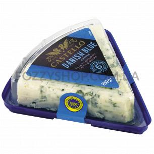 Сыр ARLA Данаблу Castello 50%