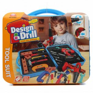 Набор игровой ремонтника