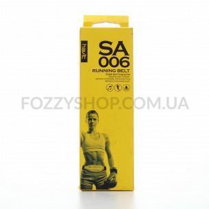 Чехол Havit Strip sports pockets black HV-SA006