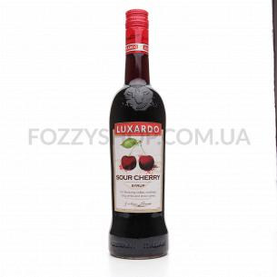 Сироп Luxardo Sour Cherry
