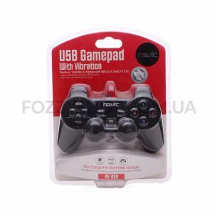 Геймпад Havit HV-G69 USB