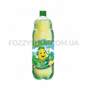 Напиток Живчик лимон