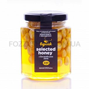 Мед Вулик Selected honey...