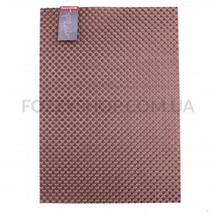 Салфетка Tescoma Flair Shine бронзовая 45x32см 662066