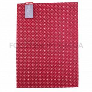 Салфетка Tescoma Flair Shine красная 45x32см 662062