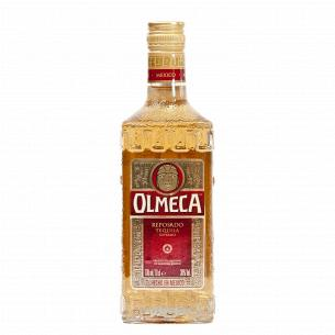 Текила Olmeca Gold 38%
