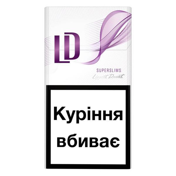 Купить на украине лд сигареты где купить сигареты ротманс в плоской пачке