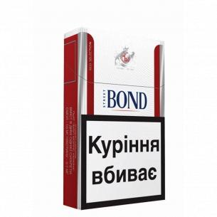 Сигареты Bond Red Selection