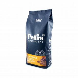 Кофе зерно Pellini Espresso Bar Vivace жареный