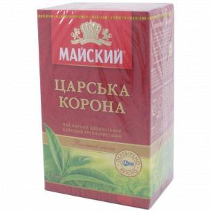 Чай Майский чай Царская корона