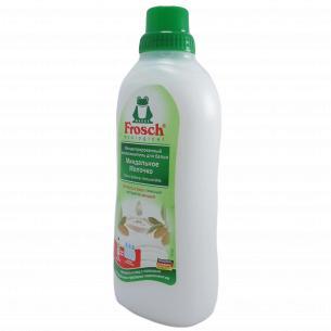 Ополаскиватель для белья FROSCH Миндальное молочко