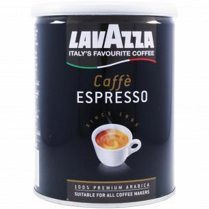 Кофе молотый Lavazza Еspresso ж/б