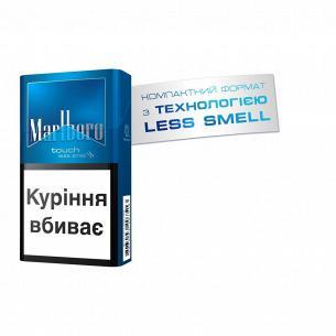 Сигареты Marlboro Touch