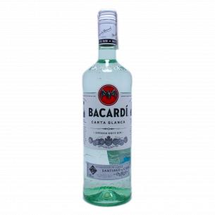 Ром Bacardi Superior (Carta Blanca) 40%