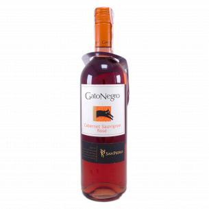 Вино Gato Negro Cabernet Sauvignon Rose