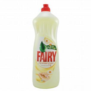 Средство моющее Fairy Ромашка
