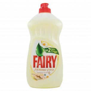 Средство моющее Fairy Ромашка 500мл
