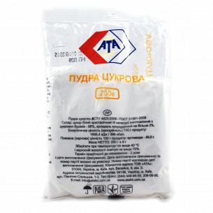 "Пудра ""Ата"" сахарная"