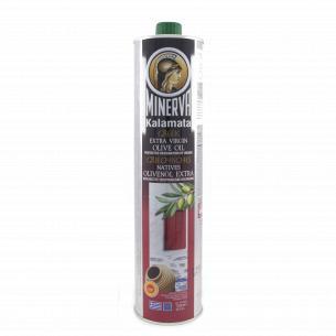 Масло оливковое Minerva Extra Kalamata