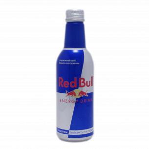 Напиток энергетический Red Bull