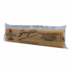 Макаронные изделия Garofalo Лингвине