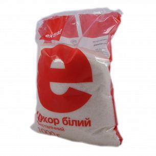 Сахар Extra! белый кристаллический
