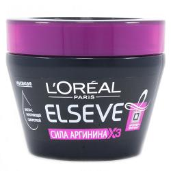 Маска для волос L`Oreal Elseve Сила аргинина