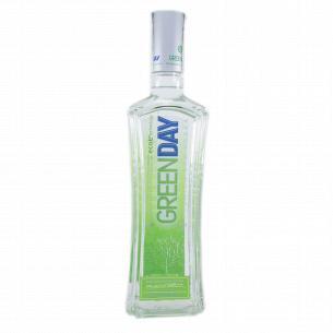 Водка Green Day