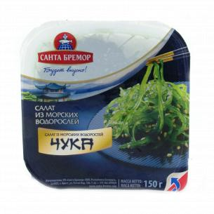 Салат Санта Бремор Чука из морских водорослей
