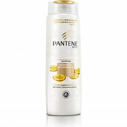Шампунь Pantene Интенсивный уход