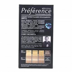 Краска для волос  L`Oreal RECITAL Preference тон 9.1