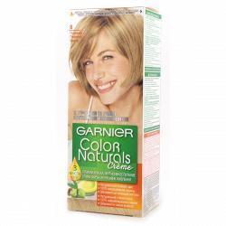Краска для волос Garnier Color Naturals тон 8
