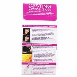 Краска для волос L`Oreal CASTING Creme Gloss тон 200