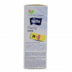 Прокладки гигиенические ежедневные Bella Panty Plus softiplate