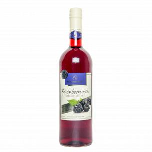 Вино плодовое Katlenburger Ежевика