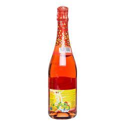 Шампанское детское Kidibul яблоко-клубника