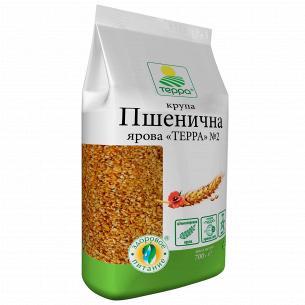 Крупа пшеничная Терра яровая №2