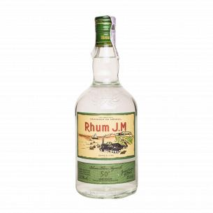 Ром Rhum J.M. White AOC Martinique 50%