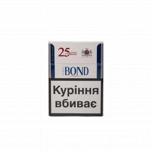 Сигареты Bond Blue 25