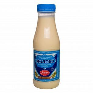 """Молоко сгущенное """"Ічня"""" цельное с сахаром 8,5% бутылка"""