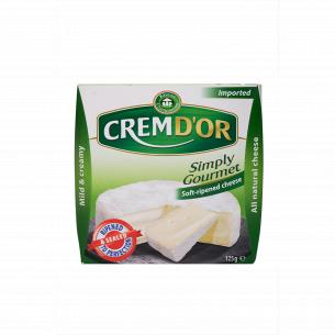 Сыр Kaserei Simply Gourmet Крем Д`ор мягкий