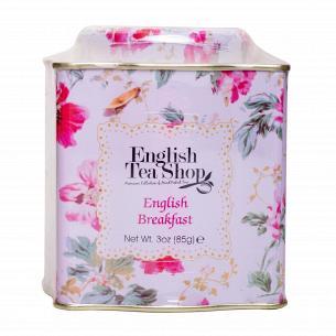 Чай черный Tea of Life English Tea Shop Английский завтрак