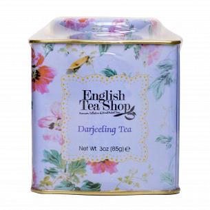 Чай Tea of Life English Tea Shop Дарджилинг