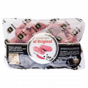 Колбаски Gremio de la Carne Мини салямі классические с/к в/с