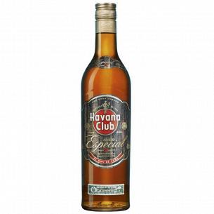 Ром Havana Club Anejo Especial 40%