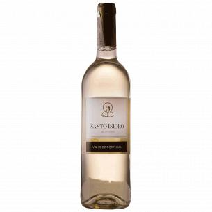 Вино Santo Isidro de Pegoes blanco