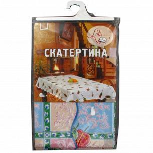 Скатерть Lotti Листья 137*183 71-122-035