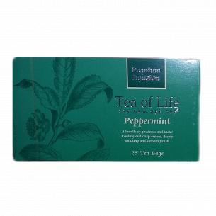 Чай травяной Tea of Life Перцовая мята